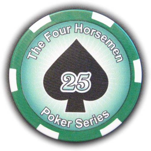 poker-chip-the-four-horsemen